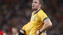 Rugby - Top 14 - Le LOU avec Izack Rodda