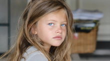 """""""Das schönste Mädchen der Welt"""" holt sich den Titel erneut – elf Jahre nach ihrem ersten Sieg"""