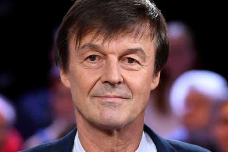 Hulot, Philippe et Bachelot restent les politiques préférés des Français