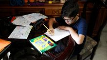 Venezuela teen's political cartoons sketch his country's downfall