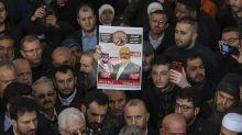 Trump administration denies reaching conclusion on Jamal Khashoggi