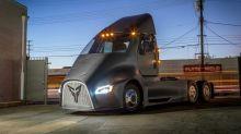Thor Trucks quiere enfrentarse a Tesla con su propio camión eléctrico