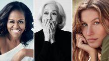 Book Friday: biografias e histórias de mulheres admiráveis