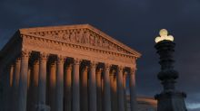 Supreme Court keeps federal executions on hold