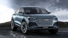 Did Audi Just Disrupt Tesla's Model Y?