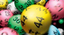 Struggling Perth family take home Lotto win