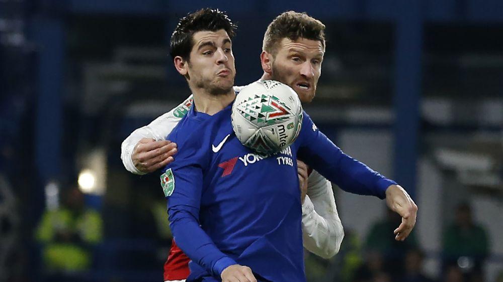 Chelsea, Morata face au défi de la continuité