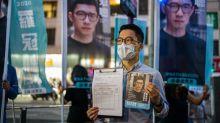 """""""Hong Kong est en train de vivre une répression 2.0 """" de façon """"radicale"""", selon un journaliste spécialiste"""