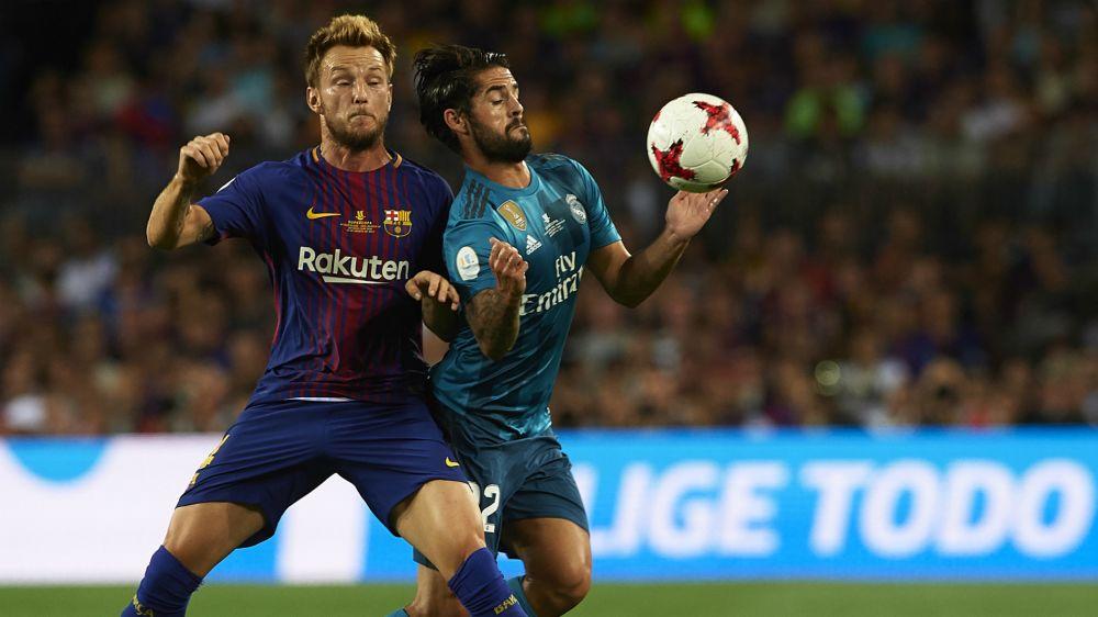 Supercopa de España 2017: Fecha, lugar, equipos y guía para el partido