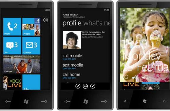 Windows Phone 7 Series: everything you ever wanted to know