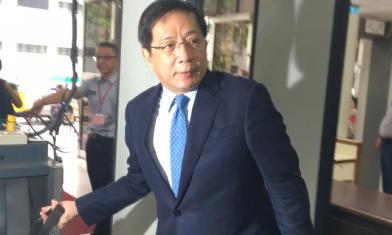 韓營:拔管2.0上演 監院成東廠