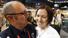 Cycling - Meares coach West dies aged 57