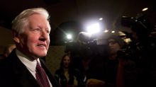 Trudeau appoints Bob Rae as special envoy to Myanmar