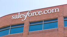 The Zacks Analyst Blog Highlights: salesforce, Intuit, Enterprise Products, VMware, Xcel Energy