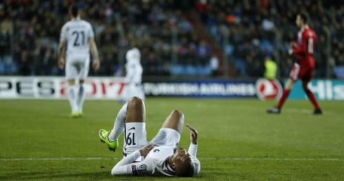 Foot - Bleus - Equipe de France : Djibril Sidibé «ne va pas bien» selon Didier Deschamps