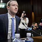Mark Zuckerberg refuses to step down as Facebook chairman amid growing calls to curb his power