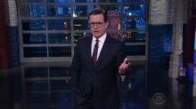Jeff Sessions Impressions and Jokes Take Over Late Night