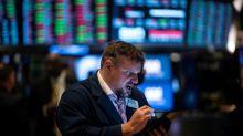 Wall Street, acculée par les taxes douanières, plonge en mai