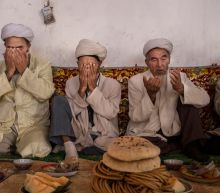 China tells Uighur Muslims they are abducting their families so they can cleanse their brains like they have a disease, leaked documents show