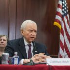 Republicans Near Deal On Tax Cut Bill