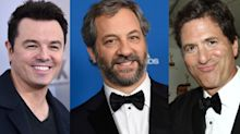 Civil war brewing at Fox: Judd Apatow, 'Modern Family' creator Steve Levitan join Seth MacFarlane in outcry over Fox News pro child-detention stance