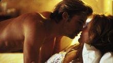 El secreto detrás de la escena que lanzó a Brad Pitt al estrellato en la película 'Thelma & Louise'