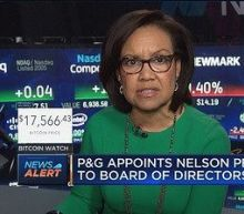 P&G appoints Nelson Peltz to board of directors