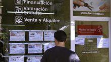 La banca española y un millón de hipotecas, pendientes mañana de la UE