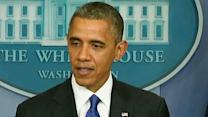 Obama, lawmakers head back to work as 'fiscal cliff' nears