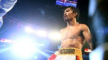 Pacquiao to fight Britain's Khan in 'super fight'