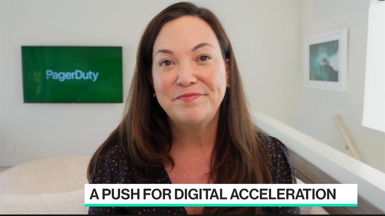 Managing the Push for Digital Acceleration