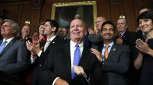 The House just passed a $1.5 trillion tax bill that's brutal for poor people