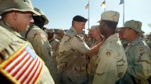 Trump stellt Abzug aller US-Soldaten aus Afghanistan bis Weihnachten in Aussicht