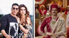 QuickE: Kriti & Akshay Team up for Bachchan Pandey; 'Panipat' Song