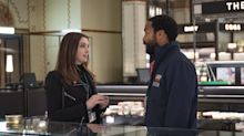 Anne Hathaway and Chiwetel Ejiofor hold up Harrods in pandemic-set 'Locked Down'