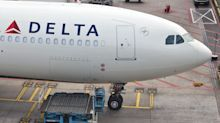 Delta Air Lines from Windfall to Skyfall?