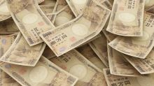 British pound tries to find support against Japanese yen on Friday
