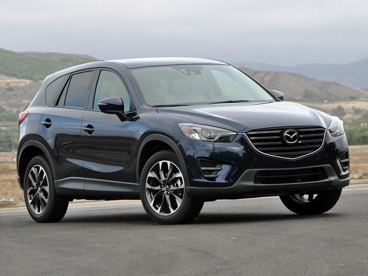 powersteering 2016 mazda cx 5 review. Black Bedroom Furniture Sets. Home Design Ideas