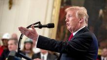 Trump aplicaría aranceles a todas las importaciones chinas