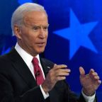 Democrats challenge Biden, and one another, for black support after Atlanta debate