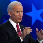 Top-tier Democrats challenge Biden for black support after Atlanta debate