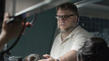Guillermo del Toro Talks 'Scary Stories,' 'Nightmare Alley,' and Bringing His Fantasies to Life