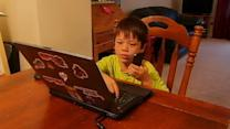 Boy, 5, Inducted Into Mensa