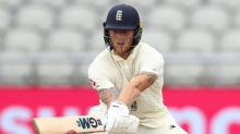 Stokes puts England on top against West Indies before Curran strikes