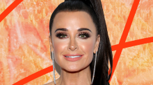 This Is How Much Kyle Richards Is Worth