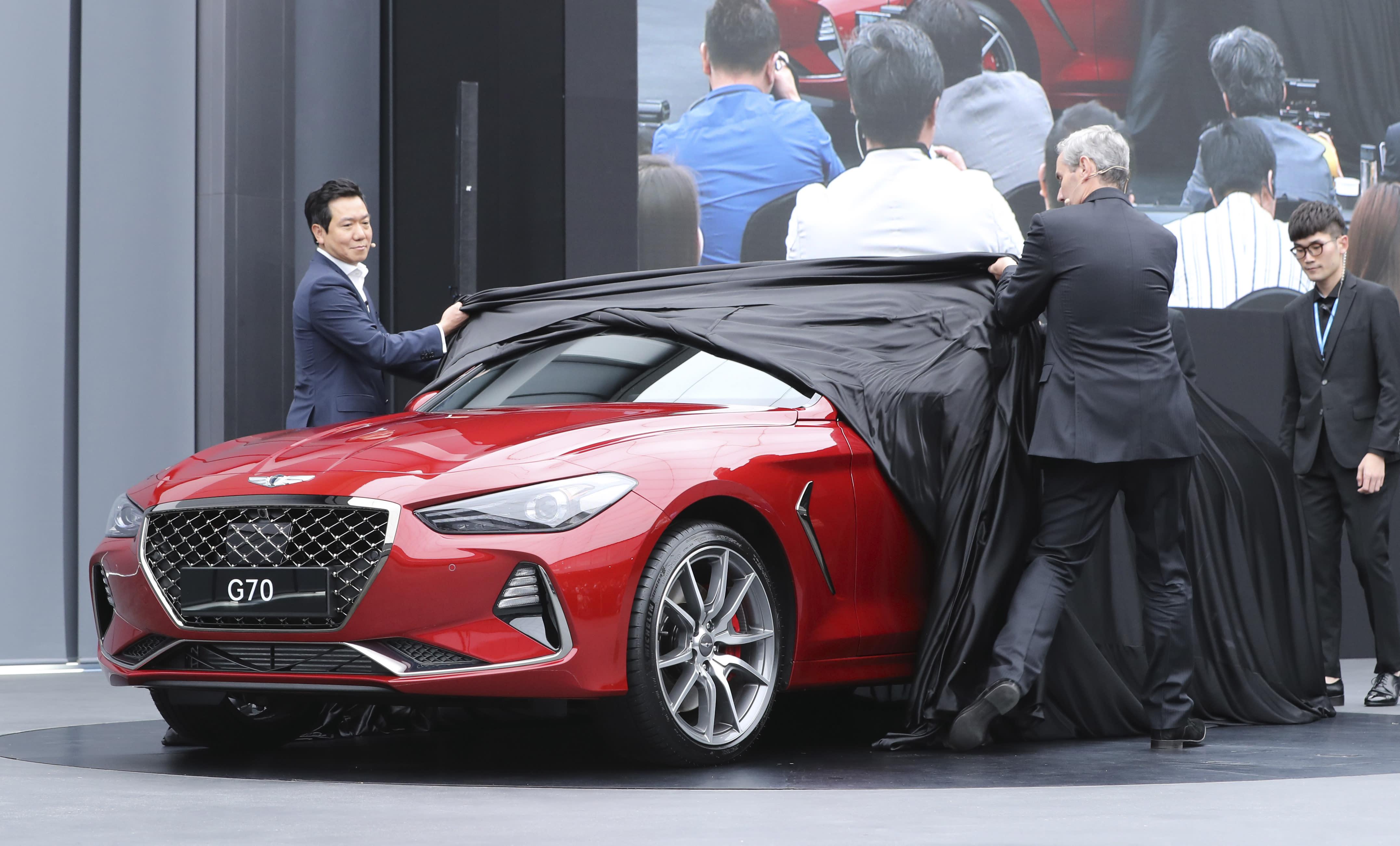 Hyundai motor company yahoo finance - Hyundai Motor Company Yahoo Finance 9
