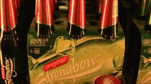CUB takeover may lift cider prices: ACCC