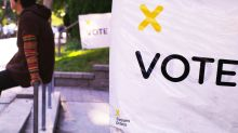 VOTE: Which party do you *least* want to win the Ontario election?