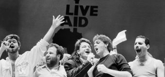 The complicated legacy of Live Aid, 35 years later