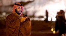 Saudi minister calls Bezos hacking claim 'absurd'
